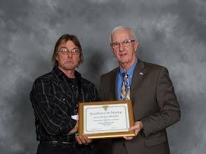Photo: Gold Award - Irving Materials, Inc. - Corydon