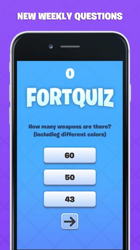 Fortnite Quiz Free VBucks Battle Royale  screenshots EasyGameCheats.pro 3