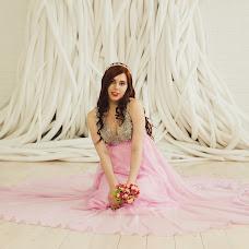 Wedding photographer Veronika Tarakanova (ViraVira). Photo of 07.07.2016
