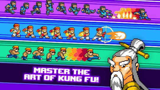 Kung Fu Z Mod Apk 1.9.15 Latest (Unlimited Money + No Ads) 2