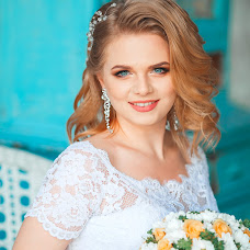 Wedding photographer Aleksey Pavlov (PAVLOV-FOTO). Photo of 21.08.2017