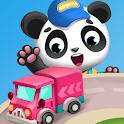 Panda Toys Store icon