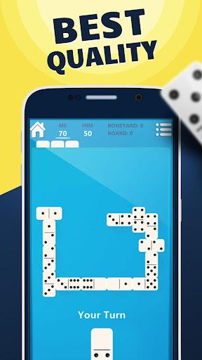Dominos - Best Dominoes Game 2.0.0 DreamHackers 1