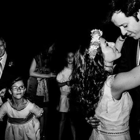 Fotógrafo de bodas Noelia Ferrera (noeliaferrera). Foto del 25.01.2018