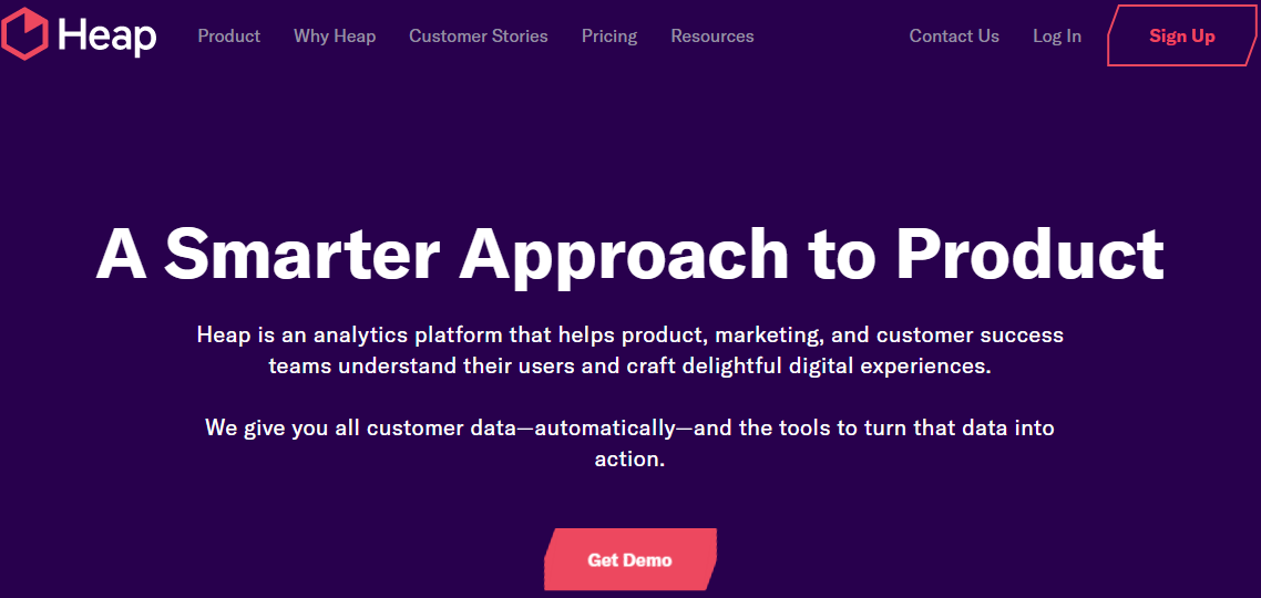 Best Digital Marketing Techniques| heap