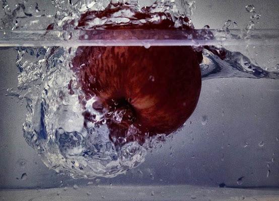 Il rumore della frutta  di burbe
