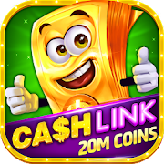 App Icon for Cash Link Slots -Vegas Casino Slots Jackpot Games App in United States Play Store