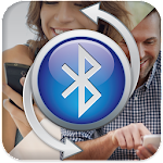 Easy Bluetooth Share Icon