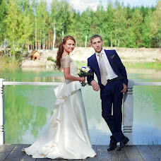 Wedding photographer Kristina Grishina-Gracheva (Christy). Photo of 18.05.2015