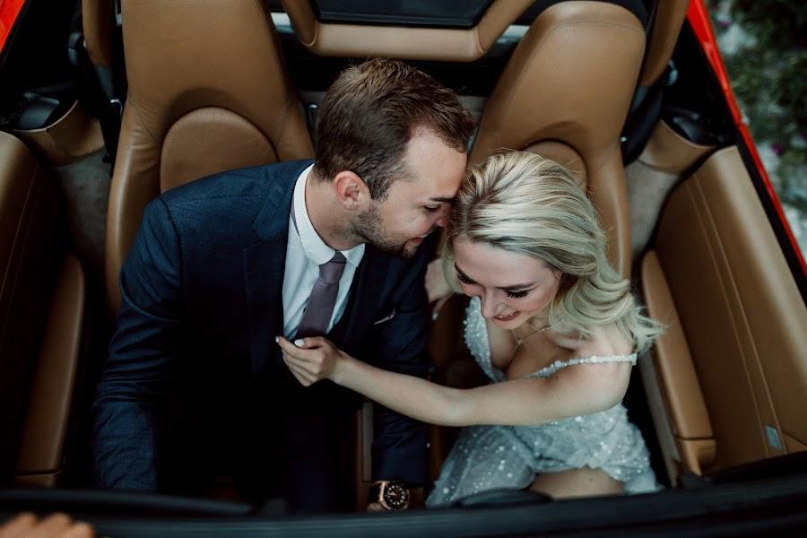 Vestuvių fotografas Gabriel Rafiei (gabrielrafiei). Nuotrauka 18.03.2019