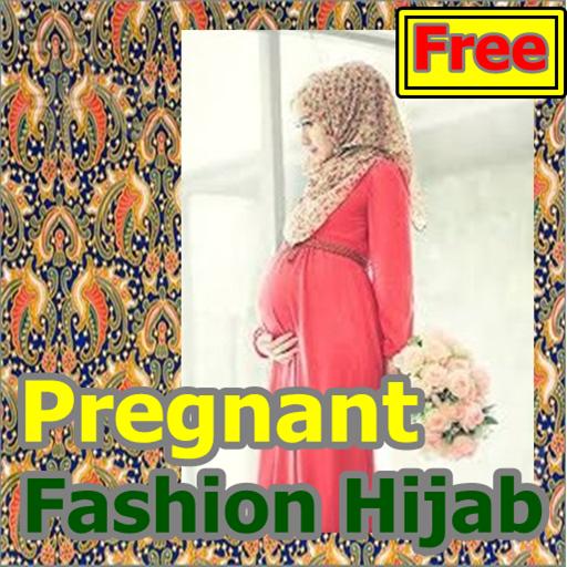 Pregnant Fashion Hijab 遊戲 App LOGO-APP開箱王