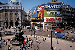 Visiter Piccadilly Circus