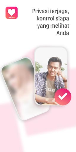 Taaruf ID : Cari Jodoh Siap Nikah 3.1.2 screenshots 6