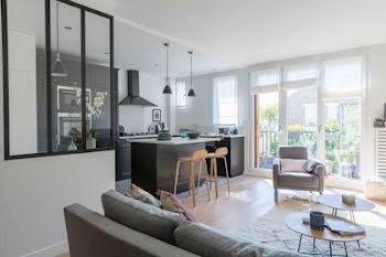 appartement à Bondoufle (91)