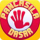 Quiz Pancasila 5 Basic icon