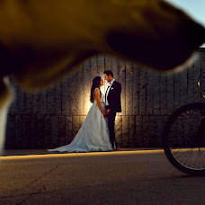Wedding photographer Alberto Ramírez (albertoramrez). Photo of 15.05.2018