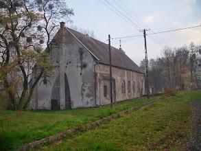 Photo: Listopad 2008. Zdjęcie: A. Mandrysz.