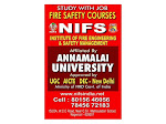 annamalai university safety institute