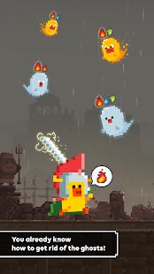 Little Wizard Sally Screenshot