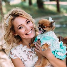 Wedding photographer Anastasiya Strelcova (nastya2307). Photo of 20.08.2016