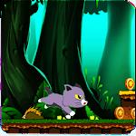 Super Cat - Super World - Adventure Run Icon