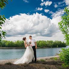 Wedding photographer Dmitriy Rasskazov (DRasskazov). Photo of 11.08.2016