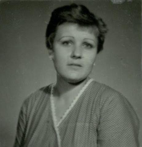 Sipos Anna Magdolna