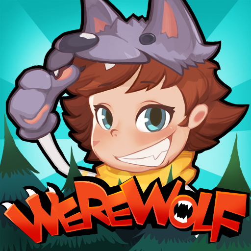 Werewolf (Party Game) for PH (game)