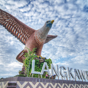 Langkawi Island by Syahidee Omar - Buildings & Architecture Statues & Monuments