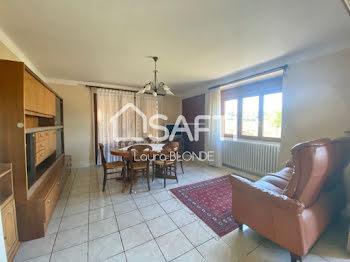 maison à Coligny (01)