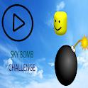 Sky Bomb by E. K.(from Bilsem) icon