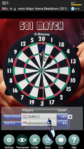 Darts Arena Online 91.0 screenshots 2
