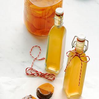 Apricot Brandy Liqueur Recipes