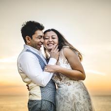 Fotografo di matrimoni Simone Miglietta (simonemiglietta). Foto del 15.06.2019