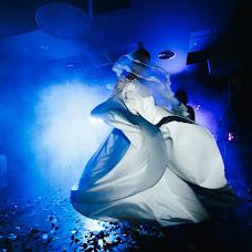 Wedding photographer Igor Tkachenko (IgorT). Photo of 29.10.2016