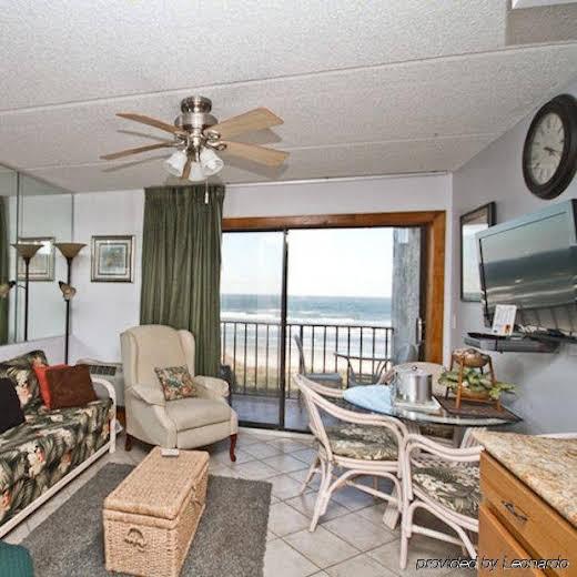 Beacher's Lodge Oceanfront Suites - Saint Augustine Beach