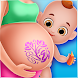 Pregnant Mommy - Newborn Baby Care