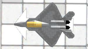 F-22 ラプター 修正 無料モデル