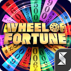 Wheel of Fortune Free Play: Game Show Word Puzzles icon