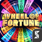 Wheel Of Fortune: Free Play Android APK Download Free By Scopely