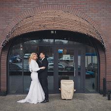 Wedding photographer Nikolay Kolesnik (Kolessnik). Photo of 22.03.2017