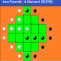 Inca Pyramid - A Diamond icon
