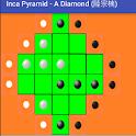 Inca Pyramid - A Diamond