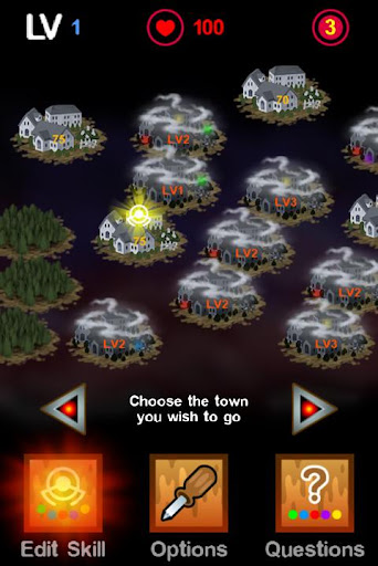 Aisle of Ghost 1.0 screenshots 2