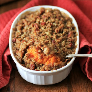 Ruth'S Chris Copycat Sweet Potato Casserole Recipe