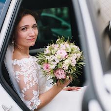 Wedding photographer Dmitriy Nakhodnov (nakhodnov). Photo of 23.03.2017