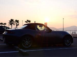 ロードスター ND5RC RED TOPのカスタム事例画像 なかむらちゃんさんの2019年02月19日18:33の投稿