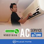 Best AC Service in Muscat | AC Repairing