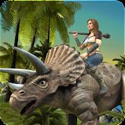 Tamed : Jurassic Survival
