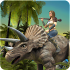 Tamed : Jurassic Survival icon